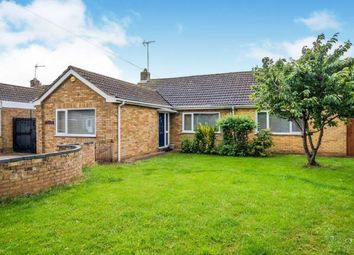 3 bed bungalow for sale in Upton Close, Stanground, Peterborough, Cambridgeshire PE2