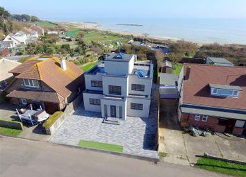 Thumbnail 3 bed detached house for sale in Sea Way, Elmer, Bognor Regis