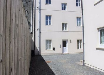 Thumbnail 1 bedroom flat for sale in Co-Op Lane, Pembroke Dock