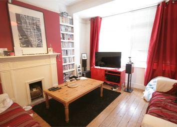 Thumbnail 2 bed flat to rent in Venetian Road, London