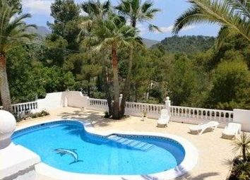 Thumbnail 4 bed villa for sale in Gandia, Valencia, Spain