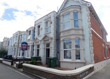 Thumbnail 2 bedroom flat to rent in Laburnum Grove, Portsmouth