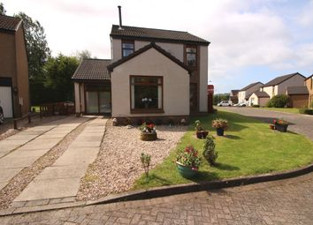 Thumbnail 3 bedroom detached house for sale in Langhouse Place, Inverkip