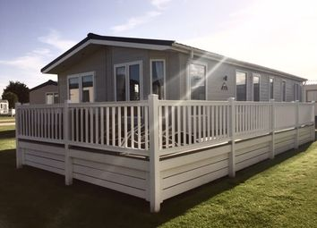 Thumbnail 2 bed lodge for sale in Talacre, Talacre