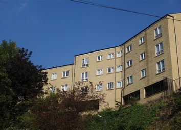 Thumbnail 2 bed flat for sale in Caddyfield Court, Halifax