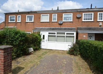 Thumbnail 3 bed terraced house for sale in Normanton Avenue, Alfreton, Derbyshire