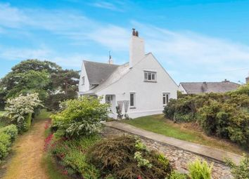 Thumbnail 3 bed detached house for sale in Bull Bay Road, Amlwch, Sir Ynys Mon, Anglesey