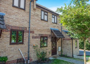 Thumbnail 2 bed property to rent in Kendrick Close, Westbury