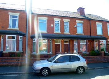 Thumbnail 3 bed terraced house to rent in New Cross Street, Salford