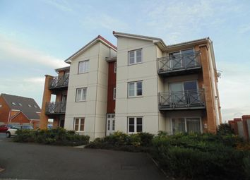 Thumbnail 1 bed flat to rent in Pennyroyal Road, Stockton-On-Tees