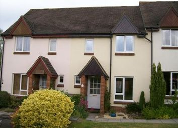 Thumbnail 2 bed terraced house to rent in Causeway Close, Chippenham, Wiltshire
