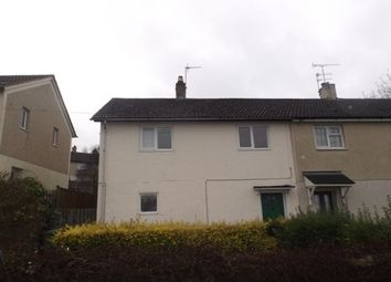 Thumbnail 3 bedroom semi-detached house to rent in Cornwall Drive, Chesterfield