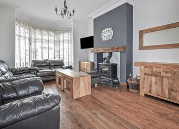 Thumbnail 3 bed terraced house for sale in Jalland Street, Hull