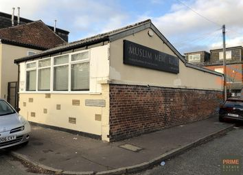 Thumbnail Warehouse to let in Exeter Street, Rochdale