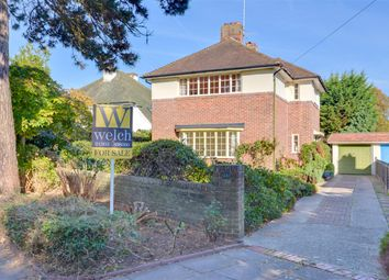 3 bed detached house for sale in Parkfield Road, Worthing, West Sussex BN13