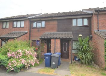 Thumbnail 2 bedroom terraced house to rent in Rowlands Close, London