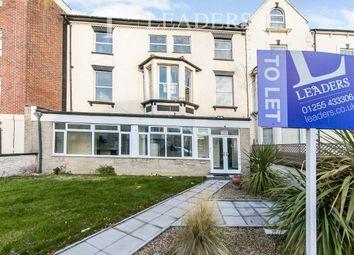 Thumbnail Studio to rent in Beach Road, Clacton-On-Sea