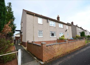 Thumbnail 1 bed flat for sale in Linwood Terrace, Hamilton