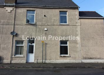 Thumbnail 3 bed property to rent in Marine Street, Cwm, (House), Ebbw Vale, Blaenau Gwent.