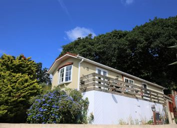 Thumbnail 1 bed detached bungalow for sale in Maen Valley, Goldenbank, Falmouth