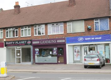 Thumbnail Land to rent in High Road, Byfleet, Surrey