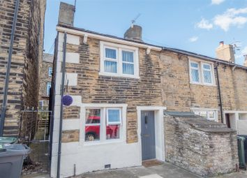 Thumbnail 2 bed cottage for sale in Stony Lane, Bradford