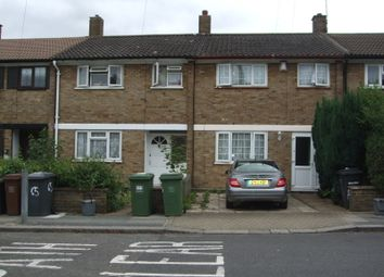 Thumbnail 5 bed terraced house to rent in Howson Road, London