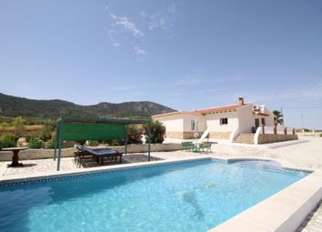Thumbnail 3 bed villa for sale in La Romana, Alicante, Spain