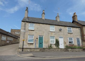Thumbnail 2 bed cottage to rent in West Street, Stamford, Lincolnshire