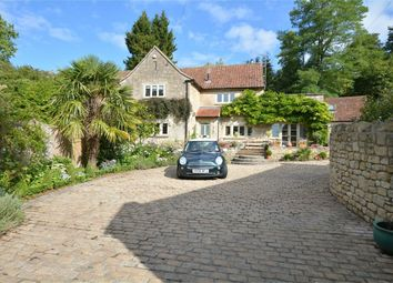 Thumbnail 5 bed detached house to rent in Summer Lane, Combe Down, Bath