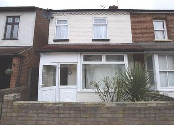 Thumbnail 2 bed end terrace house to rent in Vine Street, Romford