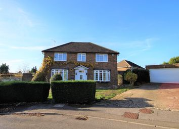 Thumbnail 4 bed detached house to rent in Ravenswood Park, Northwood, Middlesex