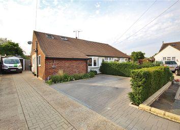 Doris Road, Ashford, Surrey TW15. 3 bed semi-detached house