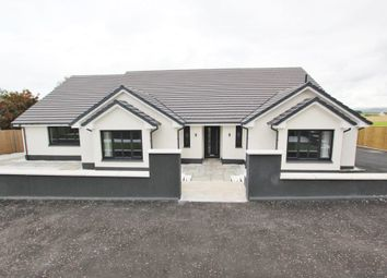 Thumbnail 4 bed detached bungalow for sale in Sherifflats Road, Thankerton, Biggar