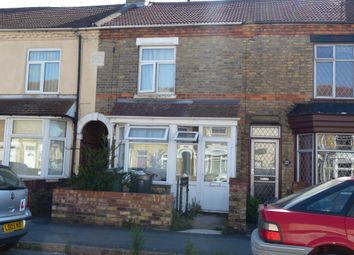 4 bed terraced house for sale in Duke Street, Fletton PE2