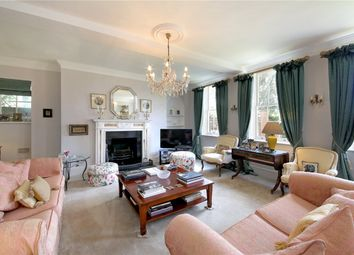 Thumbnail 7 bed property for sale in Woodcote Road, Epsom, Surrey