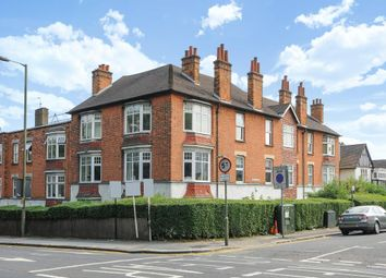 Thumbnail 3 bed flat for sale in Avenue Mansions, High Barnet