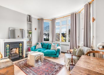 Thumbnail 2 bed flat to rent in Chatsworth Road, London