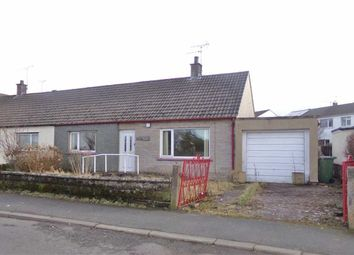 Thumbnail 2 bed semi-detached bungalow for sale in Rose Lane, Cockermouth