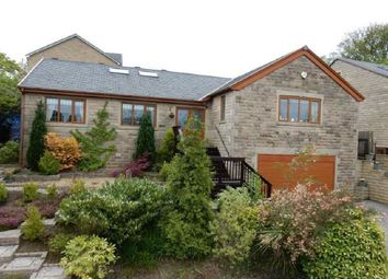 Thumbnail 5 bed detached house for sale in Highfield Street, Haslingden, Rossendale
