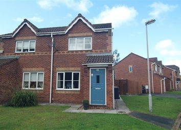 2 bed property for sale in Dunnock Lane, Preston PR4