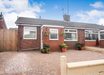 Thumbnail 2 bed semi-detached bungalow for sale in Farndon Avenue, St. Helens