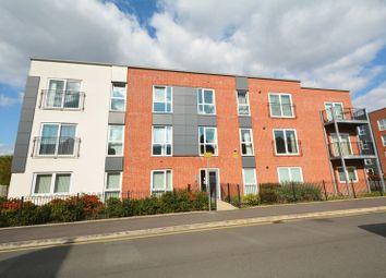 Thumbnail 2 bed flat to rent in Sheen Gardens, Heald Point, Manchester