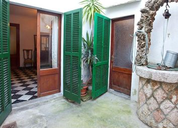 Thumbnail 4 bed semi-detached house for sale in Pollença, Baleares, Spain