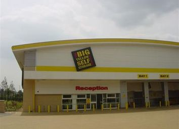 Warehouse to let in Big Yellow Self Storage Colchester, Bruff Close, Turner Road, Colchester, Essex CO4