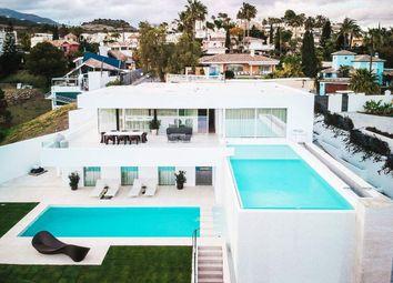 Thumbnail 5 bed detached house for sale in Túnel La Quinta, 29670 Marbella, Málaga, Spain