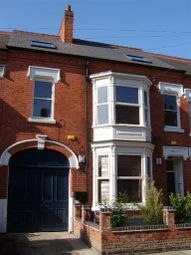 Thumbnail 2 bed flat to rent in Central Avenue, Leicester
