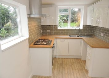 Thumbnail 1 bed flat to rent in Dunstans Road, East Dulwich