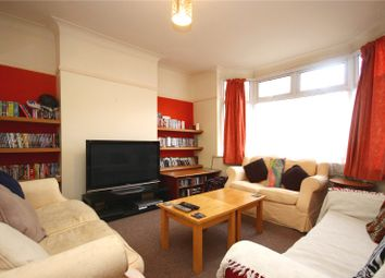 Thumbnail 2 bed terraced house to rent in Wessex Avenue, Horfield, Bristol