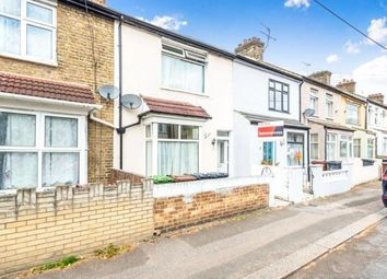 Thumbnail 2 bed terraced house for sale in Surrey Road, Barking